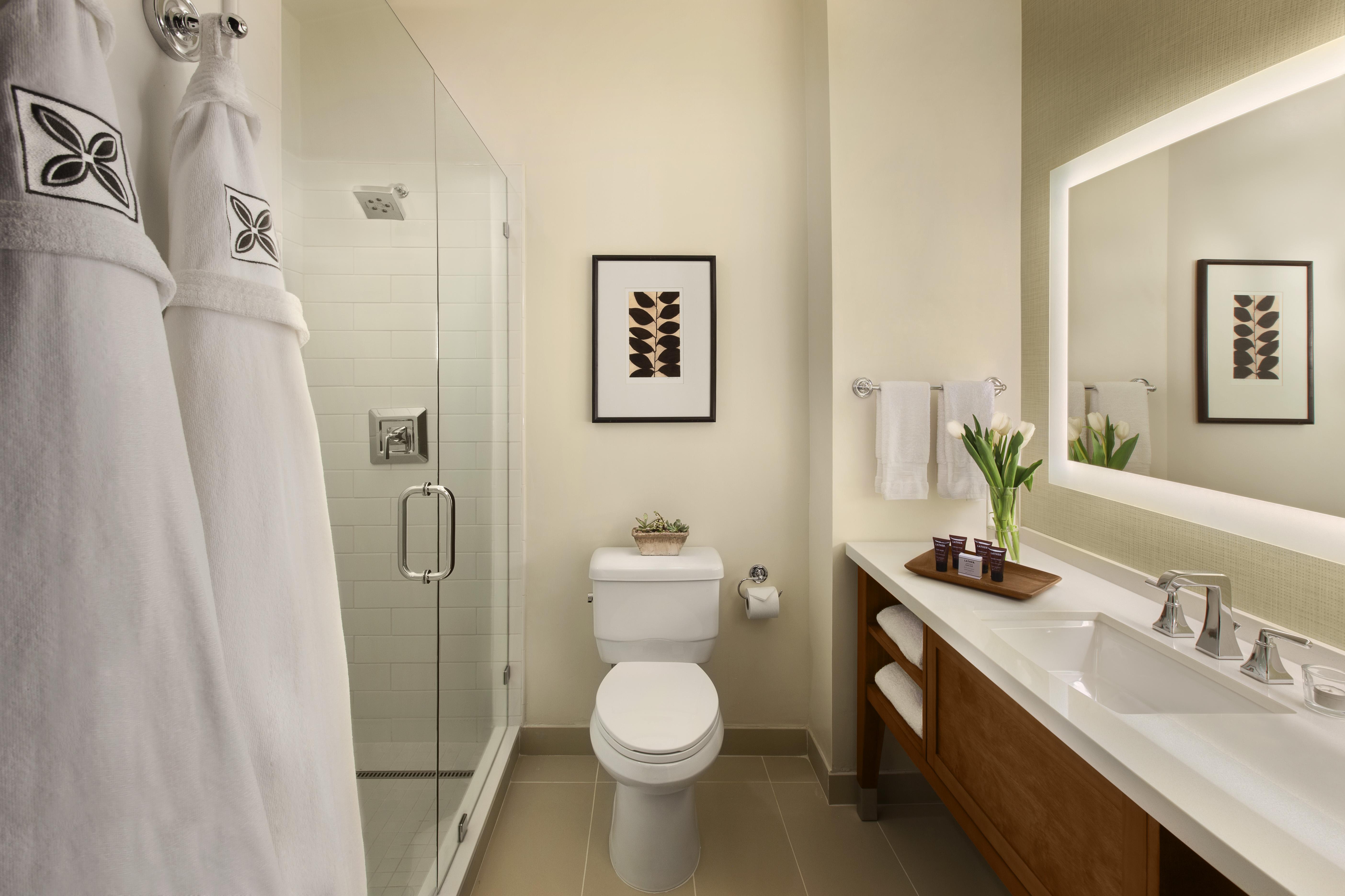 Wonderful Copy Of Standard Bathroom