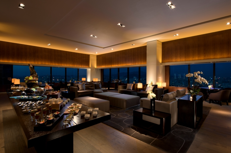 Conrad Seoul_Executive Lounge